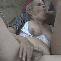 002 Mature Women Faces   Her Last Fuck – Granny Fucks Young Dude